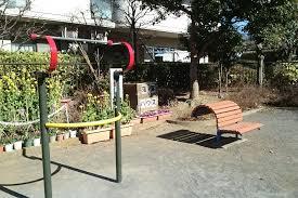 永田東かつら公園の画像1