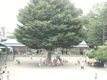 中里幼稚園の画像1