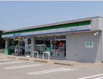ファミリーマート 太田新井町店