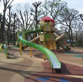 明治神宮外苑 にこにこパークの画像1