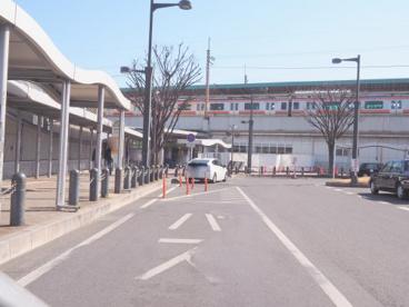 東川口駅の画像2