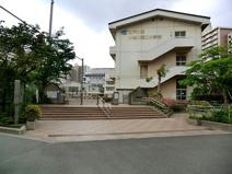 江戸川区立小松川第二小学校