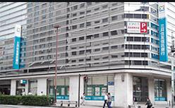 三井住友信託銀行横浜支店の画像1