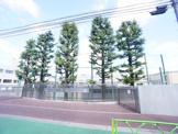 世田谷区立芦花中学校