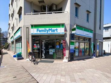 ファミリーマート 芦花公園駅南店の画像1