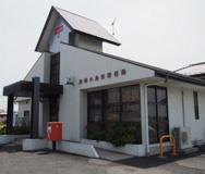 前橋小島田郵便局