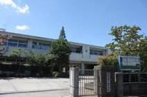 横浜市立市ケ尾中学校