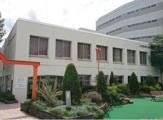 吹田市立中央図書館北千里分室