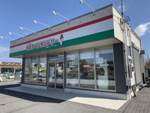 マンマチャオ木津店