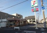 セブンイレブン 大田区新蒲田3丁目店