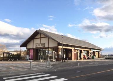 飯坂駅の画像1