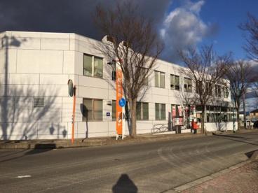 飯坂郵便局の画像2