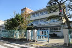 堺市立南八下小学校の画像1