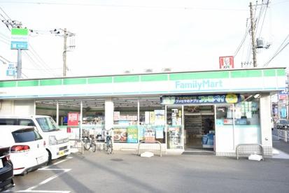 ファミリーマート 今宿東町店の画像1