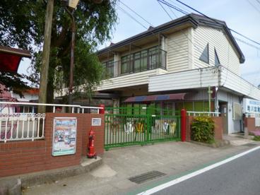 粕川幼稚園の画像1