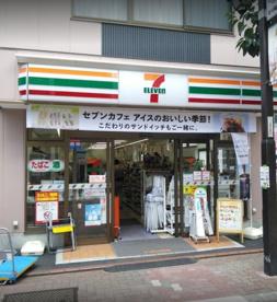 セブンイレブン 大田区美原通り南店の画像1