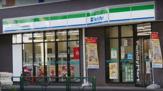 ファミリーマート 大森東産業道路店