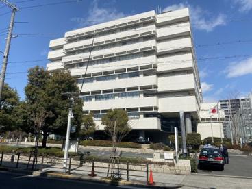警察病院の画像1