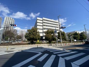 警察病院の画像2