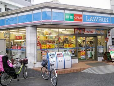 ローソン 東蒲田二丁目店の画像1