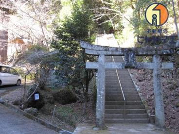 八女津媛神社*の画像3