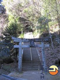 八女津媛神社*の画像4