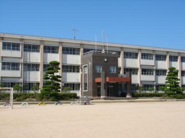 常盤小学校の画像1