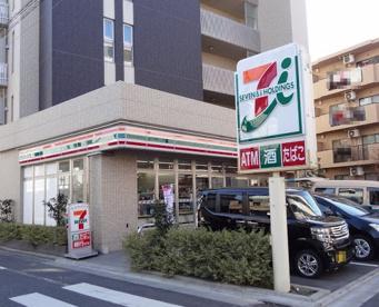 セブンイレブン 大田区多摩川2丁目店の画像1