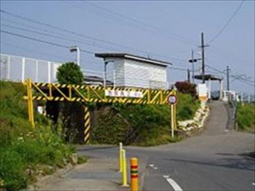 相模金子駅の画像1