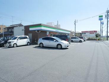 ファミリーマート 東海富木島店の画像1