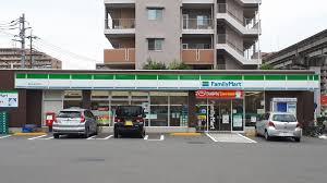 ファミリーマート 東大和桜が丘店の画像1