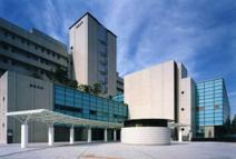 東京都保健医療公社豊島病院(公益財団法人)