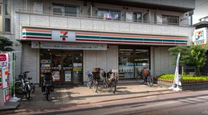 セブンイレブン 大田区大森中2丁目店の画像1