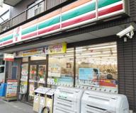 セブンイレブン 大田区東馬込2丁目店