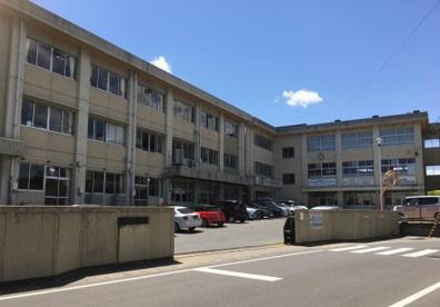 北信中学校の画像1