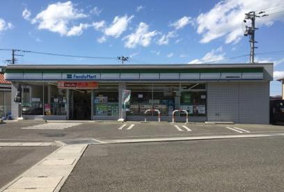 ファミリーマート福島商業高校前店の画像1