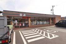 セブンイレブン 武蔵五日市駅前店