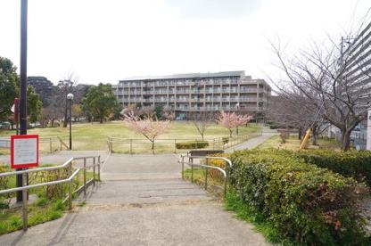 屋敷ふれあい公園の画像1