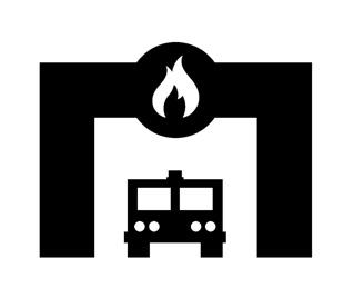 柏市東部消防署光ヶ丘分署の画像1