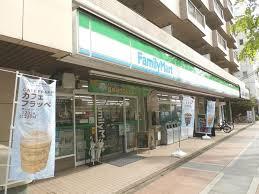 ファミリーマート 丸萬小平南口店の画像1