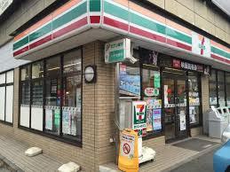 セブンイレブン 小平花小金井駅南口店の画像1