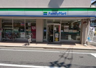 ファミリーマート 大田千鳥店の画像1