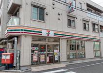 セブンイレブン 大田区千鳥2丁目店