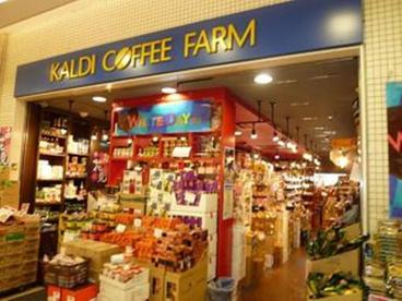 カルディコーヒーファーム 笹塚店の画像1