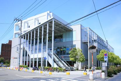 ディスカウントセンターOK新用賀店の画像1