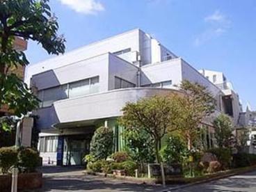 渋谷区立本町図書館の画像1