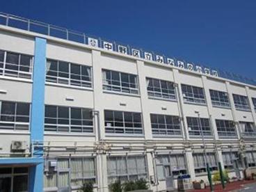 中野区立みなみの小学校の画像1