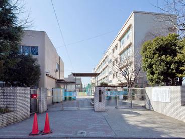 横浜市立つつじが丘小学校の画像1