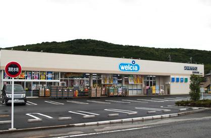 ウエルシア小川町2号店の画像1