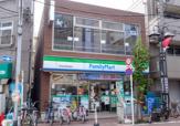 ファミリーマート 平和島旧東海道店